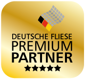 Grafik Deutsche Fliese Premium Partner
