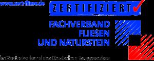 Zert-Fliese Qualifizierungslogo